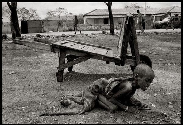 Гениальный фотограф-документалист Джеймс Нахтвей - №15