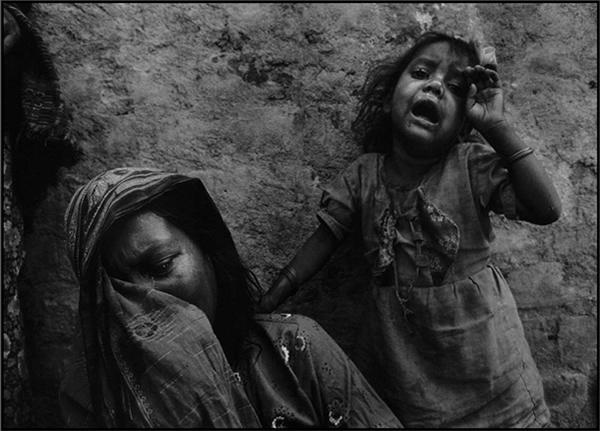 Гениальный фотограф-документалист Джеймс Нахтвей - №17