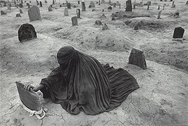 Гениальный фотограф-документалист Джеймс Нахтвей - №19