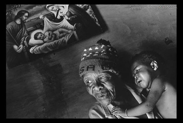 Гениальный фотограф-документалист Джеймс Нахтвей - №20