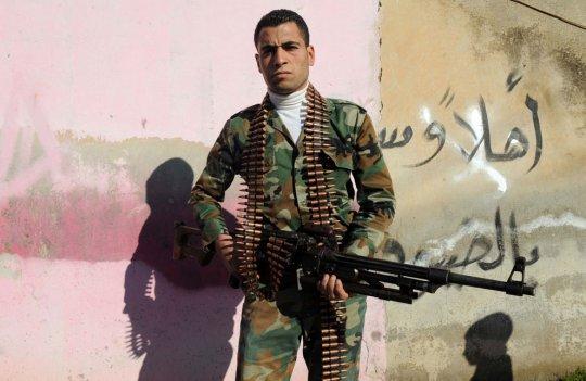 г.Идлиб, Сирия