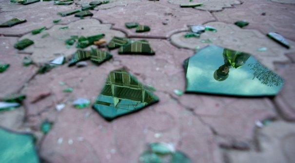 Афганистан. ФОТОхроники за апрель'12 - №1