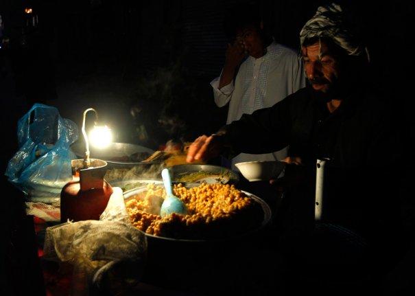 Афганистан. ФОТОхроники за апрель'12 - №4