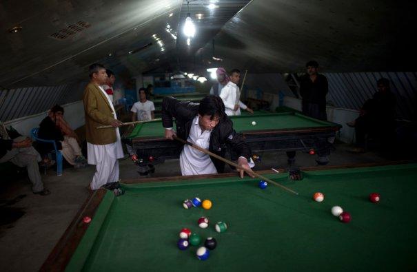 Афганистан. ФОТОхроники за апрель'12 - №5