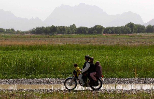 Афганистан. ФОТОхроники за апрель'12 - №7