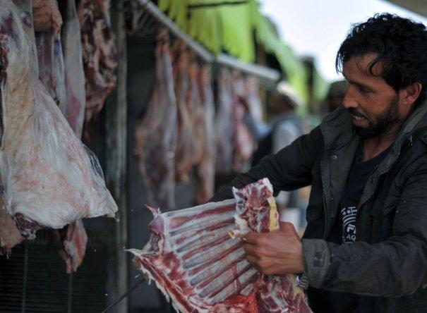 Афганистан. ФОТОхроники за апрель'12 - №8