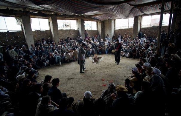 Афганистан. ФОТОхроники за апрель'12 - №9