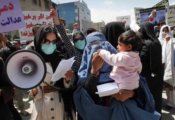 Афганистан. ФОТОхроники за апрель'12 - №10
