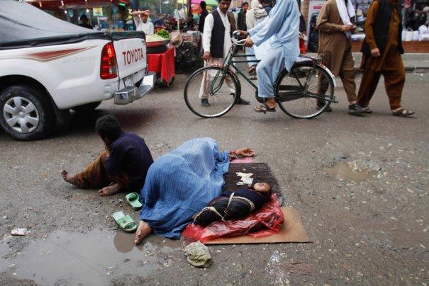 Афганистан. ФОТОхроники за апрель'12 - №11