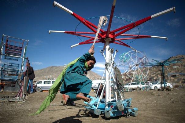 Афганистан. ФОТОхроники за апрель'12 - №12