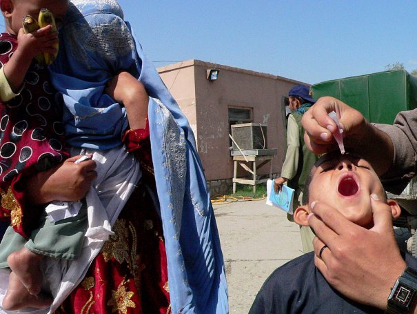 Афганистан. ФОТОхроники за апрель'12 - №13