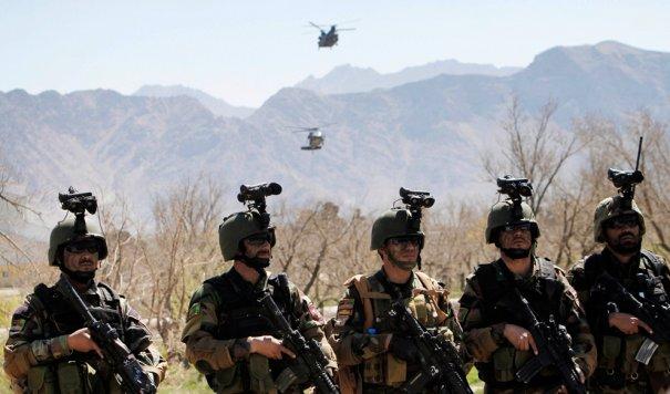 Афганистан. ФОТОхроники за апрель'12 - №19