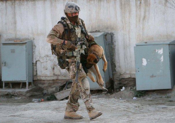 Афганистан. ФОТОхроники за апрель'12 - №20