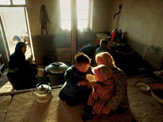 Монголия (фото: James L. Stanfield)
