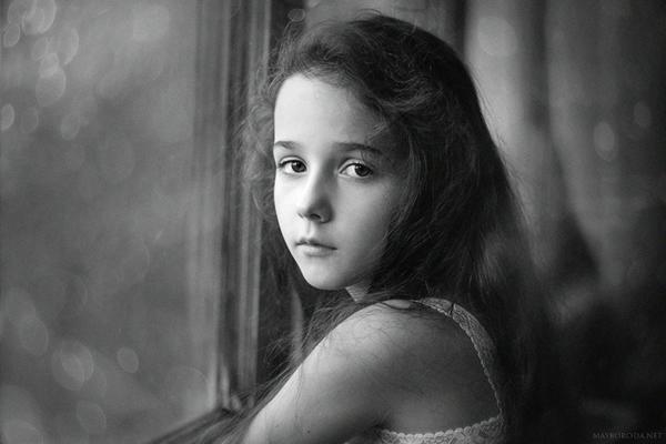 Alina Mayboroda
