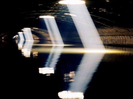Канал Св.Мартина,Париж(фото:Gordon Gahan)