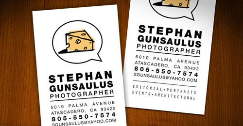 Stephan Gunsaulus