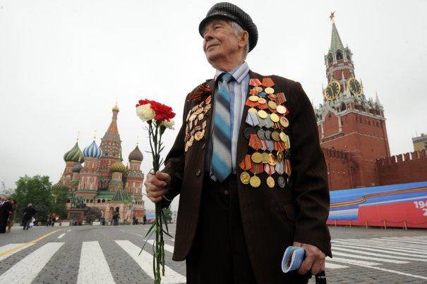 (Kirill Kudryavtsev/Agence/AFP/Getty Images)