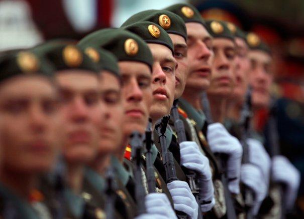(Alexander Zemlianichenko/Associated Press)