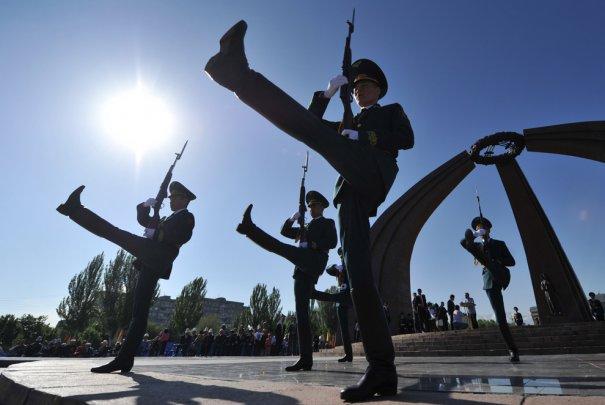 (Vyacheslav Oseledko/AFP/Getty Images)