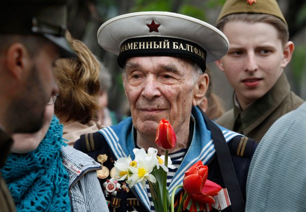 (Mikhail Metzel/Associated Press)