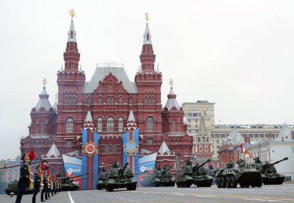 (Natalia Kolesnikova/AFP/Getty Images)