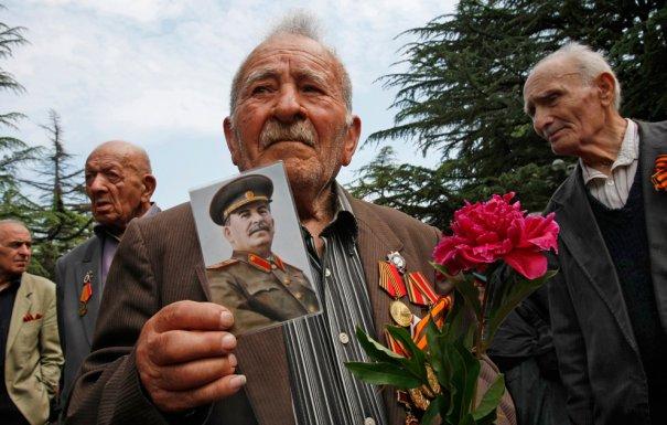 (Shakh Aivazov/Associated Press)
