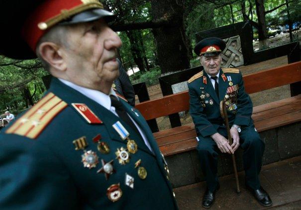 (David Mdzinarishvili/Reuters)