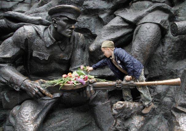 (Efrem Lukatsky/Associated Press)