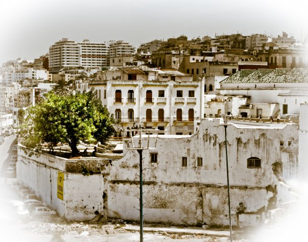 Марокканские мотивы