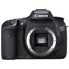 Слухи о Canon. 70D или 7D Mark II, а может и то и другое? - №1
