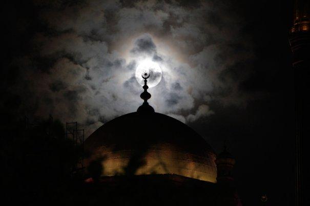 (Asmaa Waguih/Reuters)