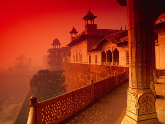 Индийский часовой пояс: на несколько веков назад - №44