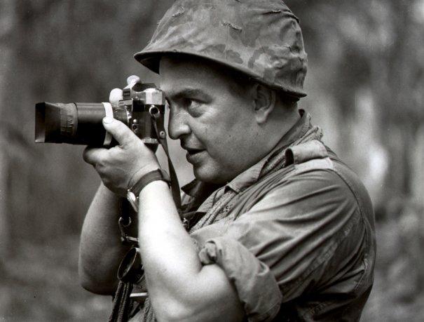 Хорст Фаас работает во Вьетнаме