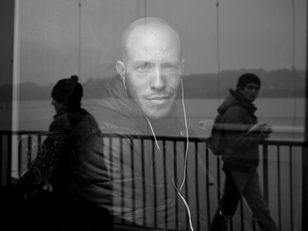 Интервью с уличным фотографов Томасом Лейтхардом - №2