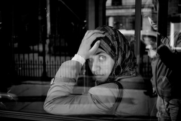 Интервью с уличным фотографов Томасом Лейтхардом - №3