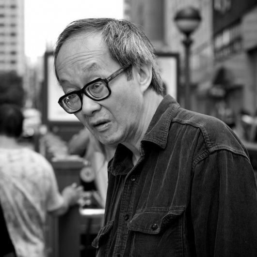 Интервью с уличным фотографов Томасом Лейтхардом - №4