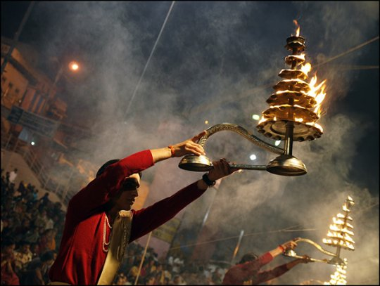 Девали - индийский Новый год