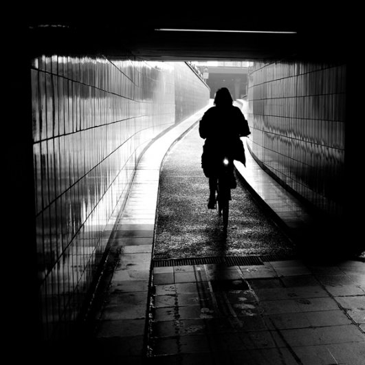 Интервью с уличным фотографов Томасом Лейтхардом - №7