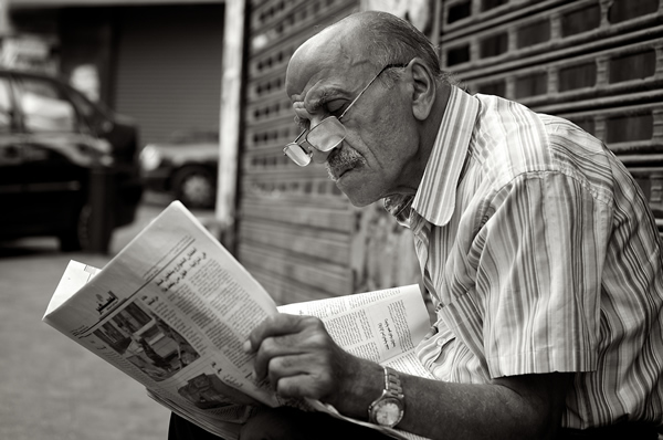 Интервью с уличным фотографов Томасом Лейтхардом - №9