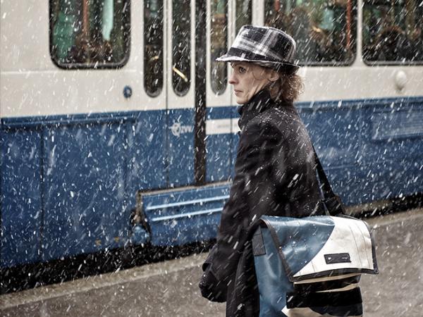 Интервью с уличным фотографов Томасом Лейтхардом - №12