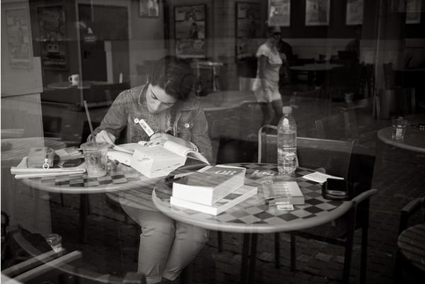 Интервью с уличным фотографов Томасом Лейтхардом - №13