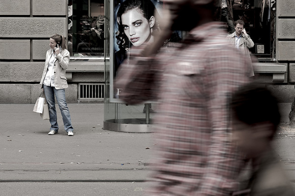 Интервью с уличным фотографов Томасом Лейтхардом - №14