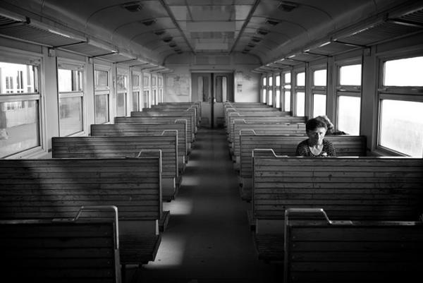 Интервью с уличным фотографов Томасом Лейтхардом - №15
