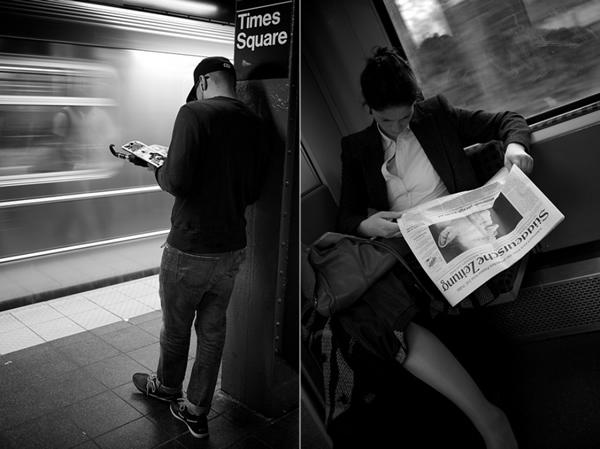 Интервью с уличным фотографов Томасом Лейтхардом - №17
