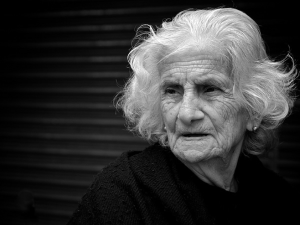 Интервью с уличным фотографов Томасом Лейтхардом - №18