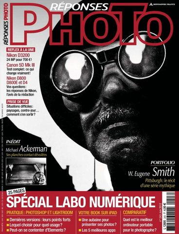 Reponses Photo - №6 2012 - №1