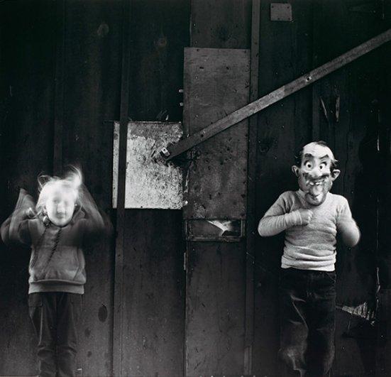 Мастера фотографии: Ральф Юджин Митъярд - №1