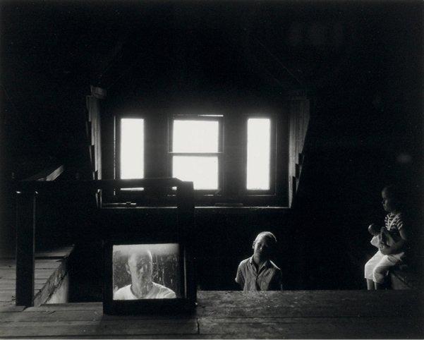 Мастера фотографии: Ральф Юджин Митъярд - №5
