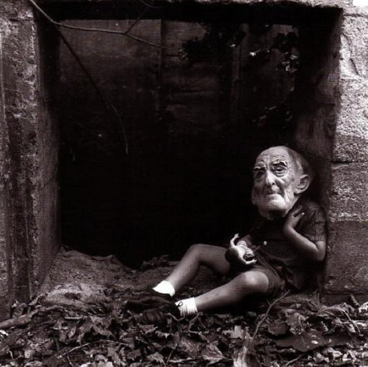 Мастера фотографии: Ральф Юджин Митъярд - №10